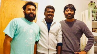 Photo of Month-long schedule starts for Dhanush's Karnan with Mari Selvaraj