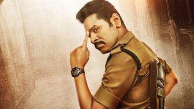 Photo of Prabhu Deva's Pon Manickavel eyes February 7th release