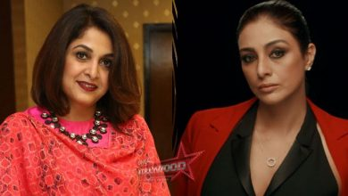 Photo of Ramya Krishnan to reprise Tabu's role in Andhadhun Tamil remake?