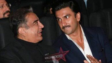 Photo of Ranveer Singh reveals his favorite films of Kamal Haasan