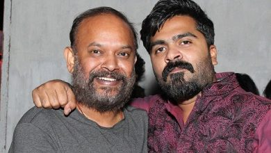 Photo of STR plays a Muslim for the first time in Maanaadu: Venkat Prabhu