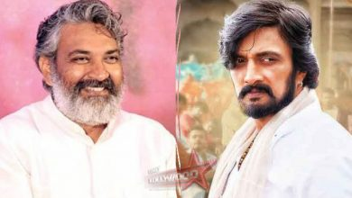 Photo of Sudeep denies being approached for Rajamouli's RRR
