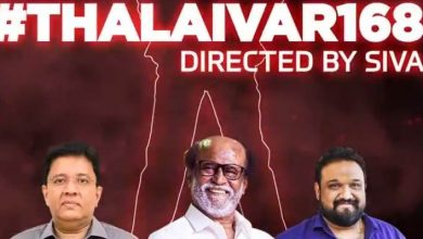 Photo of First schedule of Thalaivar 168 wrapped up in Hyderabad