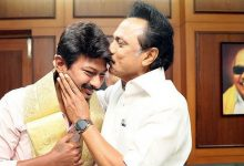 Photo of Udhayanidhi Stalin opens up about Kalaignar biopic