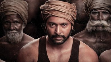Photo of Jayam Ravi's 25th film Bhoomi confirms May 1st release