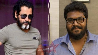 Photo of Fourth schedule of Chiyaan Vikram's Cobra begins in Kolkata