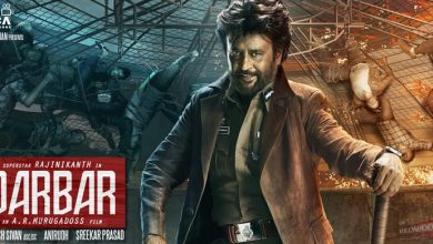 Photo of Darbar gets off to a great start at the worldwide box office!