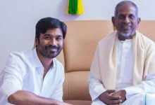 Photo of Yuvan wants to rope in Dhanush for Ilayaraja biopic