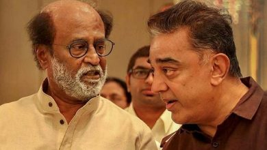 Photo of Kamal Haasan to produce Rajinikanth's next?