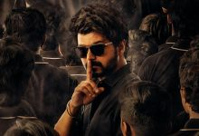Photo of Second look of Thalapathy Vijay's Master receives rave response