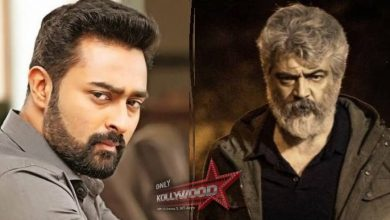 Photo of Is Prasanna playing the baddie in Ajith's Valimai?