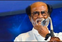 Photo of Superstar Rajinikanth refuses to apologize for controversial remarks on Periyar