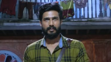 Photo of Vishnu Vishal's FIR teaser fetches excellent response