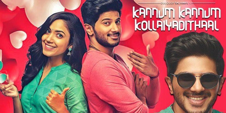 Image result for Kannum Kannum Kollaiyadithaal