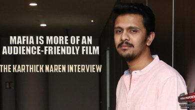 Photo of Mafia is more of an audience-friendly film: The Karthick Naren Interview