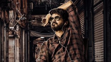 Photo of Master to release for Thalapathy Vijay's birthday on June 22nd?