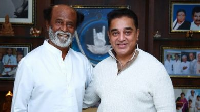Photo of Rajinikanth's next with Kamal Haasan to be launched in March?