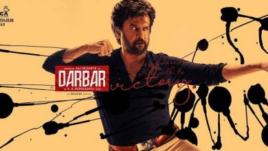 Photo of Darbar: Rajinikanth scores hat-trick of Rs 15 crores grossers in Chennai box-office