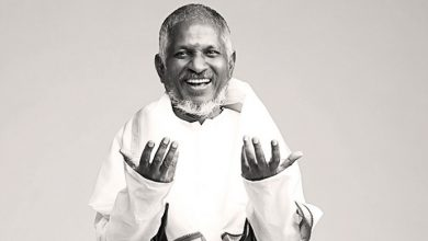 Photo of Ilaiyaraja hints at exclusive OTT platform for his music