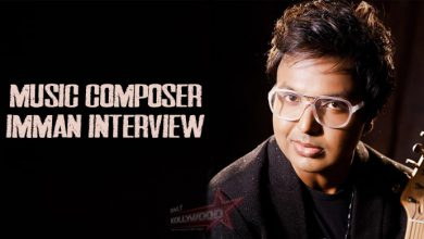 Photo of The D.Imman Interview – On his style of work, his methodology and where he sees himself in the industry