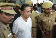Photo of Indian 2 accident: Kamal Haasan donates Rs 1 crore for families of deceased