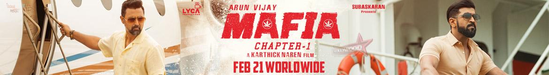 Mafia Trailer