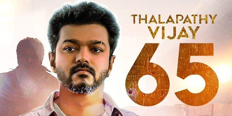 Vijay to start work for Thalapathy 65 only after April 2021? - Only  Kollywood