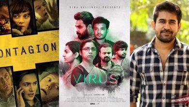 Photo of Coronavirus outbreak: Vijay Antony recommends people to watch Contagion and Virus