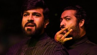 Photo of RRR: Junior NTR's Tamil dubbing for Ram Charan's character intro grabs the headlines