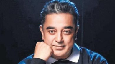 Photo of Kamal Haasan seeks TN government's approval to convert his residence into temporary hospital