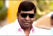 Photo of Coronavirus outbreak: Veteran comedian Vadivelu urges youngsters to stay home