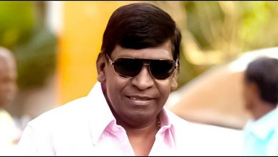 Photo of Vadivelu and Suraaj team up for a horror comedy series!