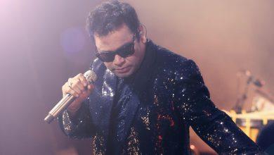Photo of Coronavirus outbreak: AR Rahman postpones North American tour