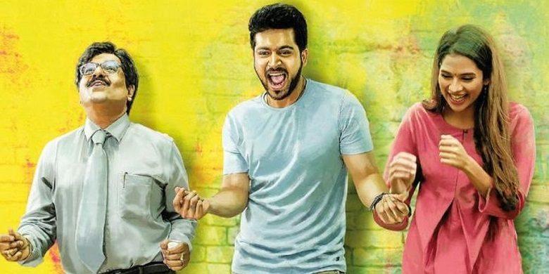 Photo of Dharala Prabhu Movie Review