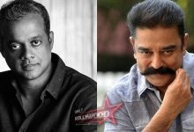 Photo of Gautham Menon confirms Vettaiyaadu Vilaiyaadu 2 with Kamal Haasan