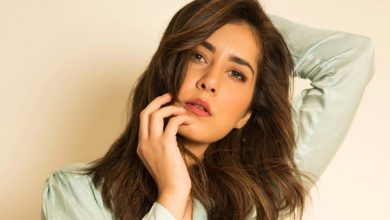 Photo of Coronavirus outbreak: Raashi Khanna posts her throwback singing video