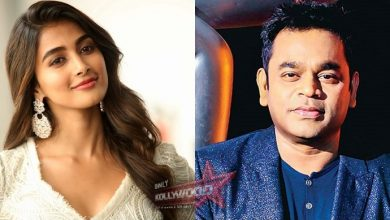 Photo of AR Rahman is both my favorite singer and music director – Pooja Hegde