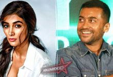 Photo of Pooja Hegde clears the air on Suriya's Aruvaa