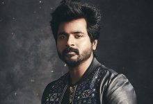 Photo of Coronavirus outbreak: Sivakarthikeyan donates Rs 25 lakhs to Chief Minister's relief fund
