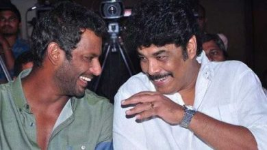 Photo of After Action, Vishal to team up with Sundar C once again?