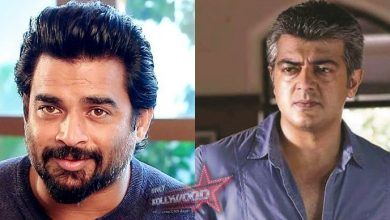 Photo of Ajith helped me a lot during my initial stages in Chennai: Madhavan