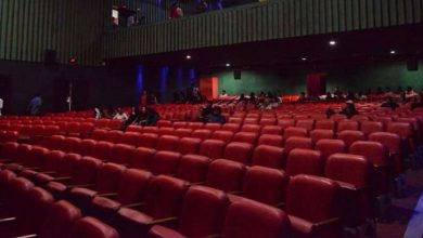Photo of Kollywood looks forward to reopening of cinema halls from November 1st