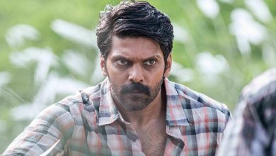 Photo of Arya roped in for Tamil remake of Ayyapanum Koshiyum?