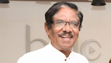 Photo of Bharathiraja announces Tamil Film Active Producers Association