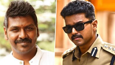 Photo of Thalapathy Vijay's kind-hearted gesture towards Lawrence's request