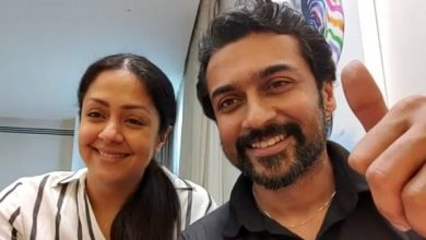 Photo of Ponmagal Vandhal satisfies me as an audience and also a producer: Suriya