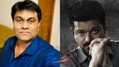 Photo of Master producer Lalit Kumar to team up with Thalapathy Vijay again