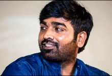 Photo of Vijay Sethupathi signs two web series with popular directors