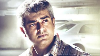 Photo of Was Thala Ajith injured on the sets of Valimai?