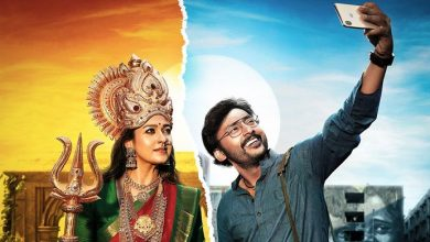 Photo of RJ Balaji spills the beans on Mookuthi Amman
